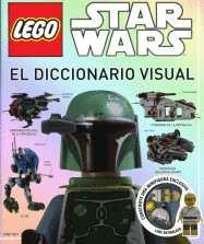 star wars lego diccionario