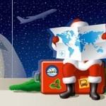 3 Destinos para gozar do Nadal lonxe da casa cos nenos