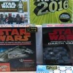 Star Wars: A forza renace nas librarías de Ourense