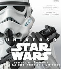 star wars universo