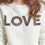 """<span class=""""antetitulo""""> Ideas para San Valentín (VII) </span><br/>Prendas que hablan de amor"""