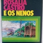 Libro rosalia e os nenos de Librería Padre Feijóo