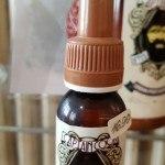 Aceite de barba Captain Cook de Cachaldora Seoane