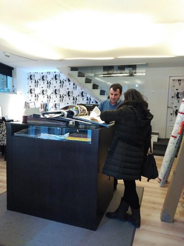 lumeal decoracion e interiorismo en Ourense