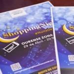 """<span class=""""antetitulo"""">IV Shopping Night Ourense Centro</span><br/> Noche de compras, glamour, danza, música y gastronomía #NoiteDeTendas"""