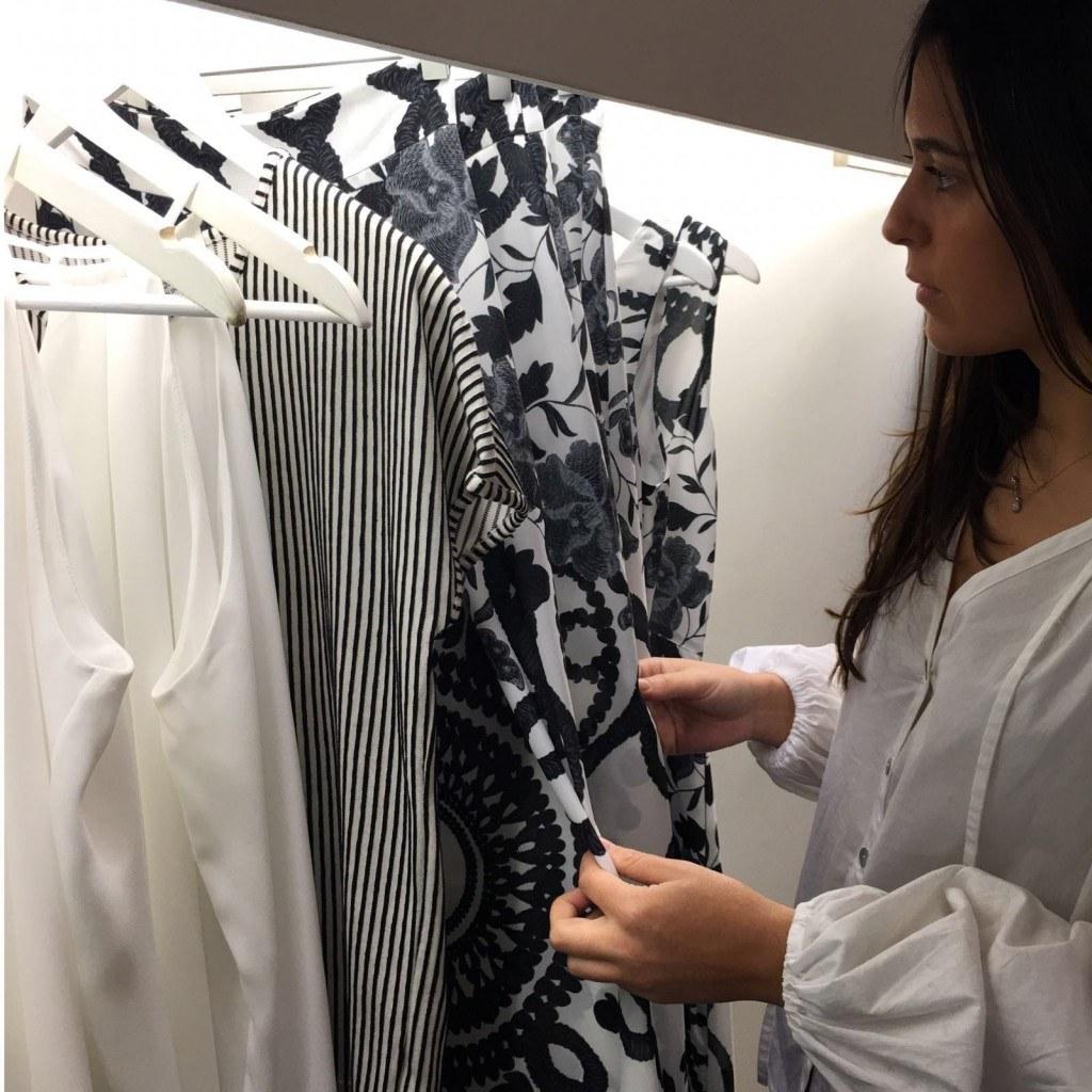Diseñadora Mónica Cordera
