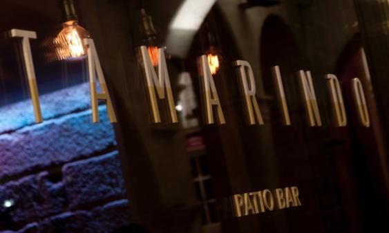 Tamarindo Patio Bar