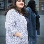 Look chica tallas grandes de Komodamoda Ourense