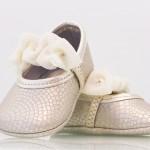 Zapatos comunión niña Ourense