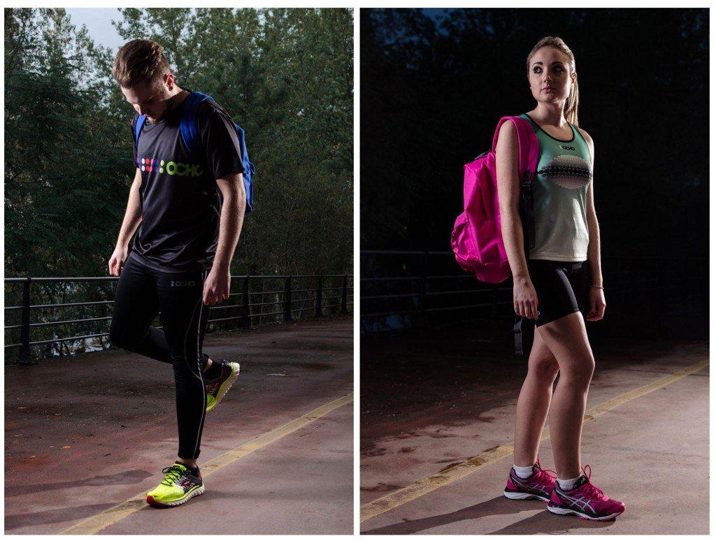 Look Turini Sport chico y chica en Ourense
