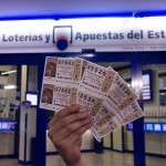 Compartir es ganar: Lotería de Navidad