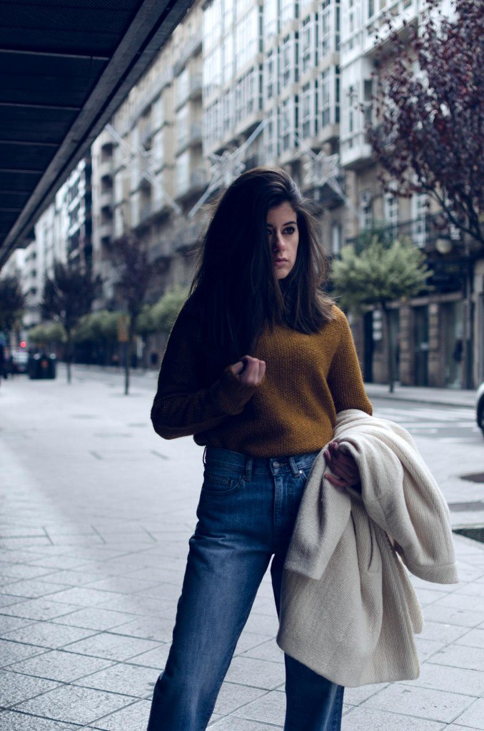 Look chica Sloane Square Ourense