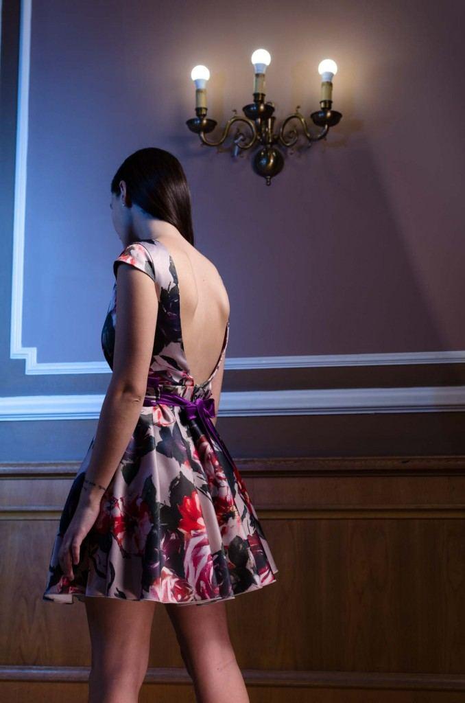 Vestido: Pauta