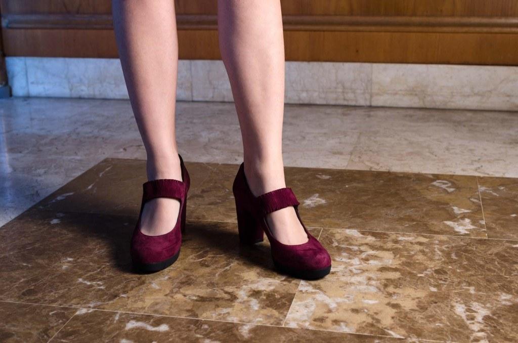 Zapatos Lorena de Abraldes Shoes