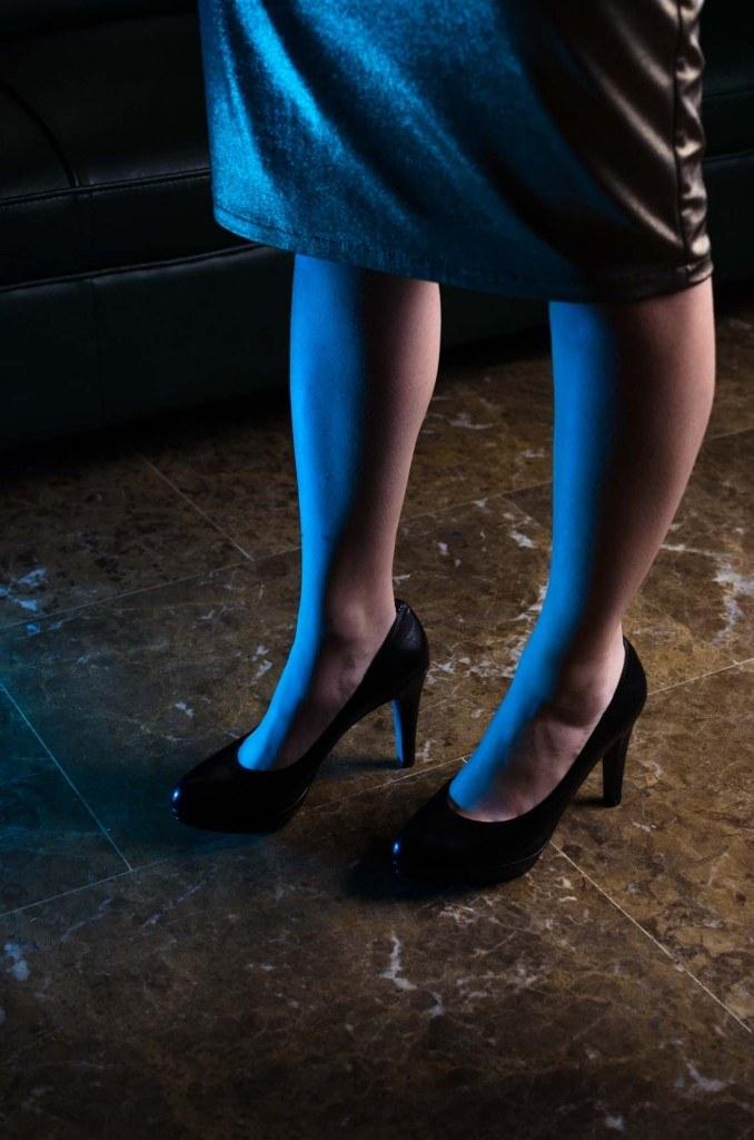 Zapatos Stephen Allen de Catchalot