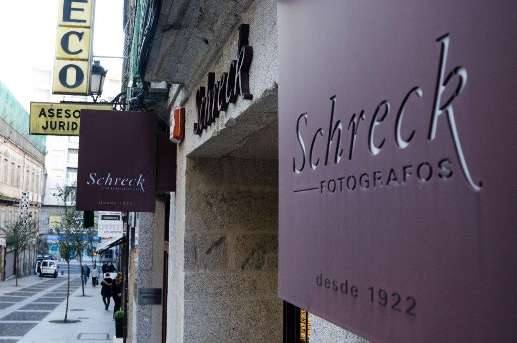 Schreck Fotógrafos en Ourense