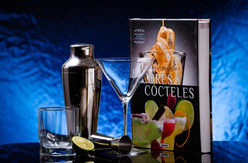 Básicos para la coctelería casera Ourense
