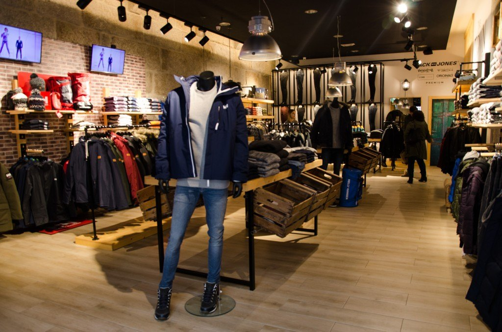 The Town Concept Store Ourense