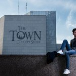 The TowN Concept Store: Casual y exclusivo