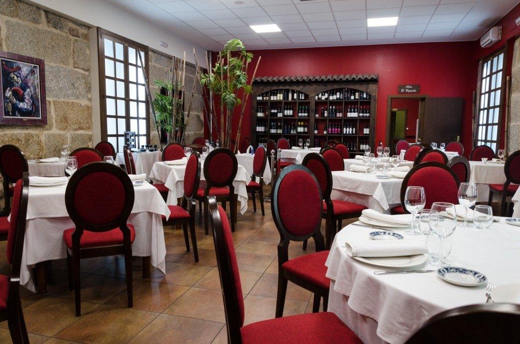 Restaurante El Coto Ourense