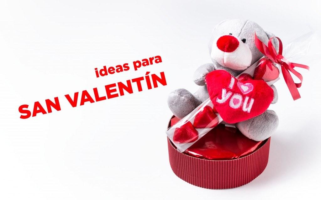 Detalles desde el corazón - San Valentín