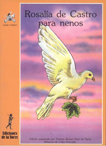 Libro Rosalia para nenos - Librería queixumes