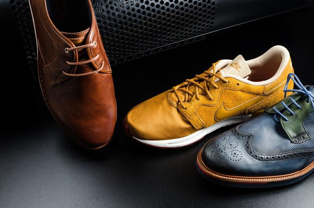 Regala calzado para el Día del Padre - Ourense