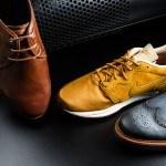 Regala calzado para el Día del Padre