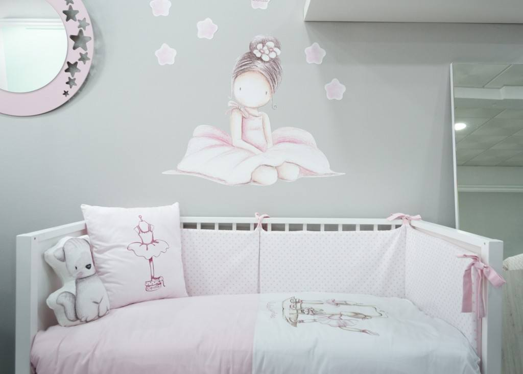 Decoración Infantil en Muebles Feijóo Ourense