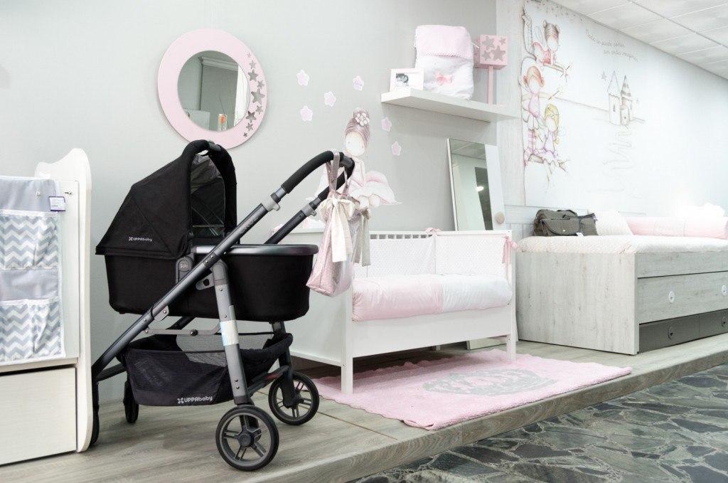 Muebles y decoración para bebé en Ourense