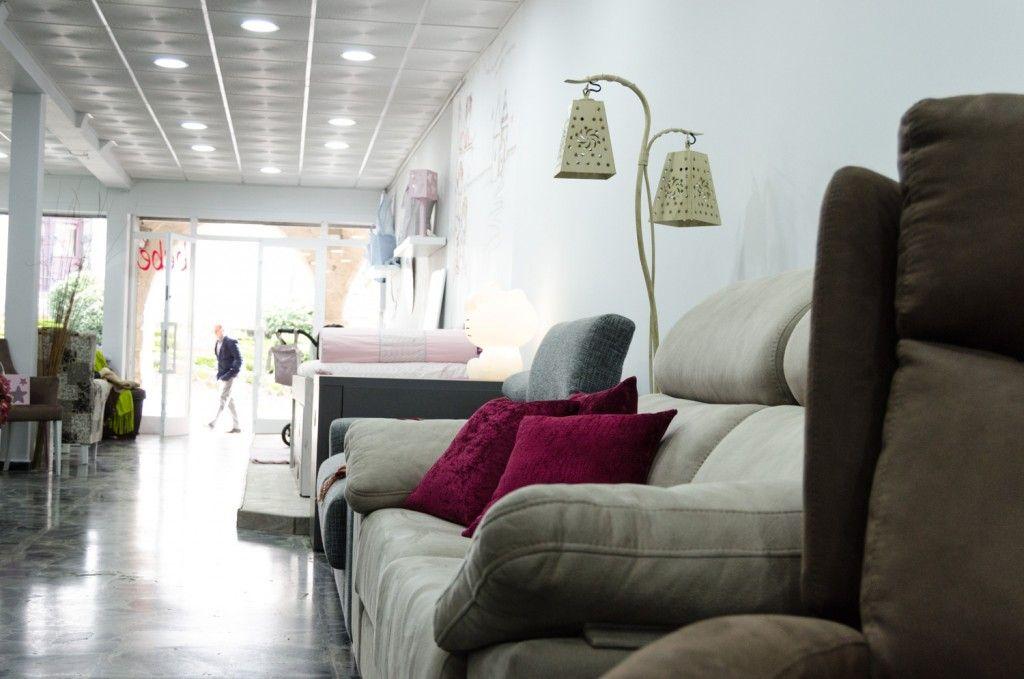 Tienda de Muebles Feijóo en Ourense