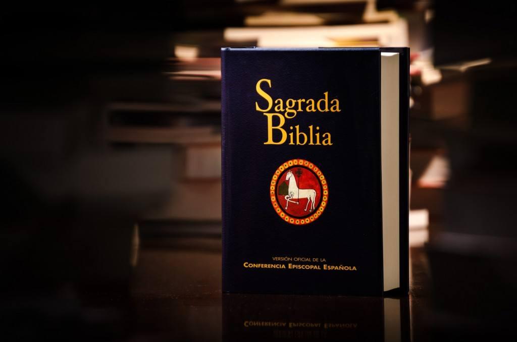 La Sagrada Biblia de Librería Betel