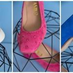 Ideas para regalar el Día de la Madre III: Calzado