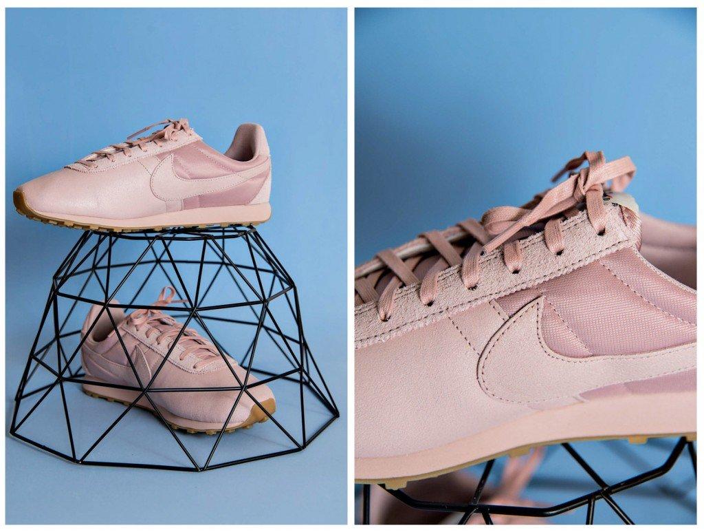 Zapatillas Mujer Nike Rosas - Sniker Ourense