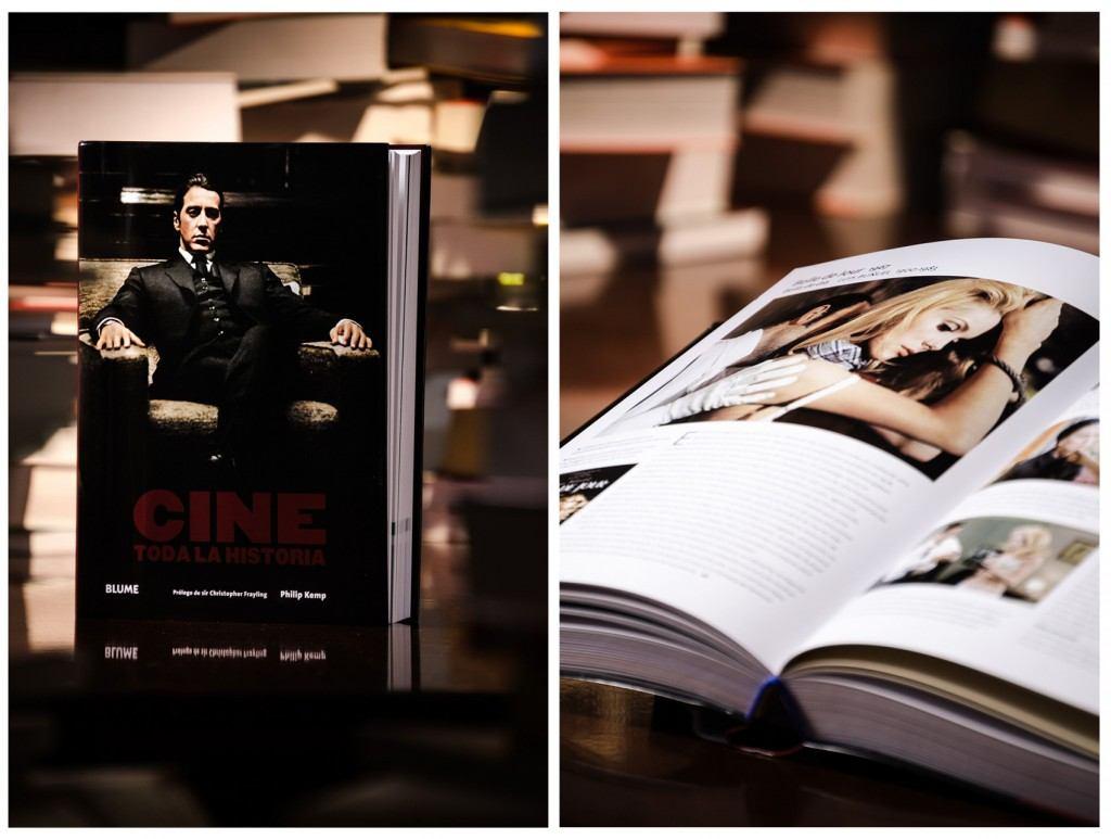 Libro Cine. Toda la historia de Kathedra Librería Universitaria