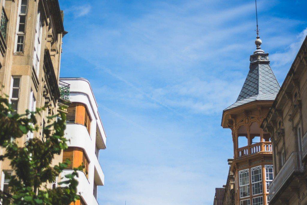Moda y tendencias por las calles de Ourense