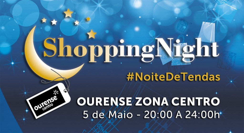 Shopping Night Ourense