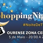 Música y baile en la Shopping Night 2017