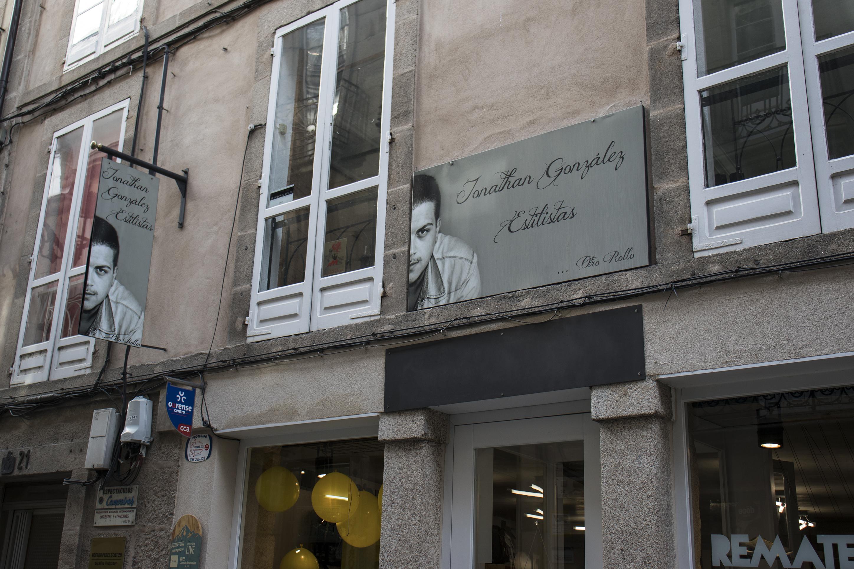 Otro rollo estilistas Ourense