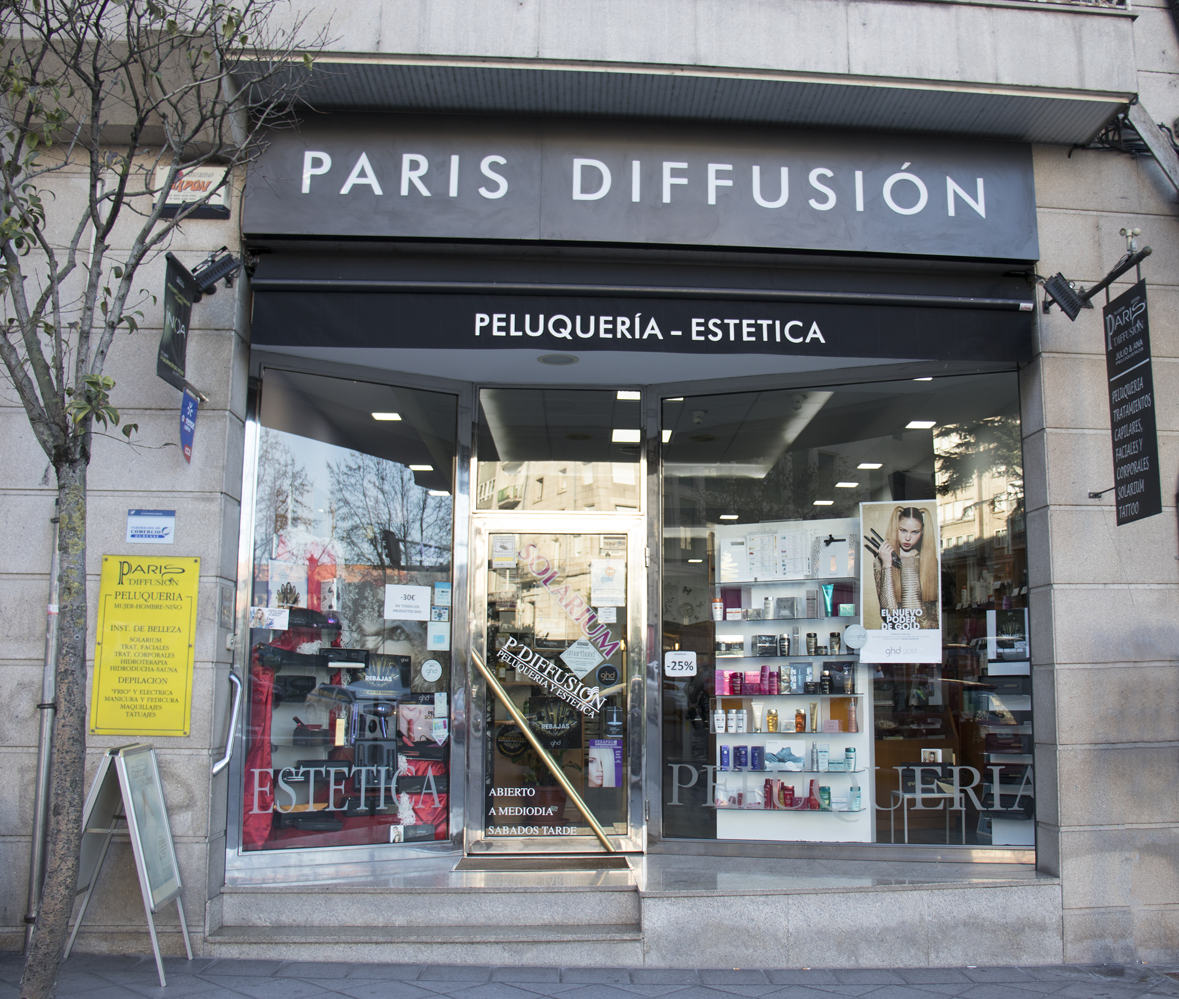 paris diffusion progreso