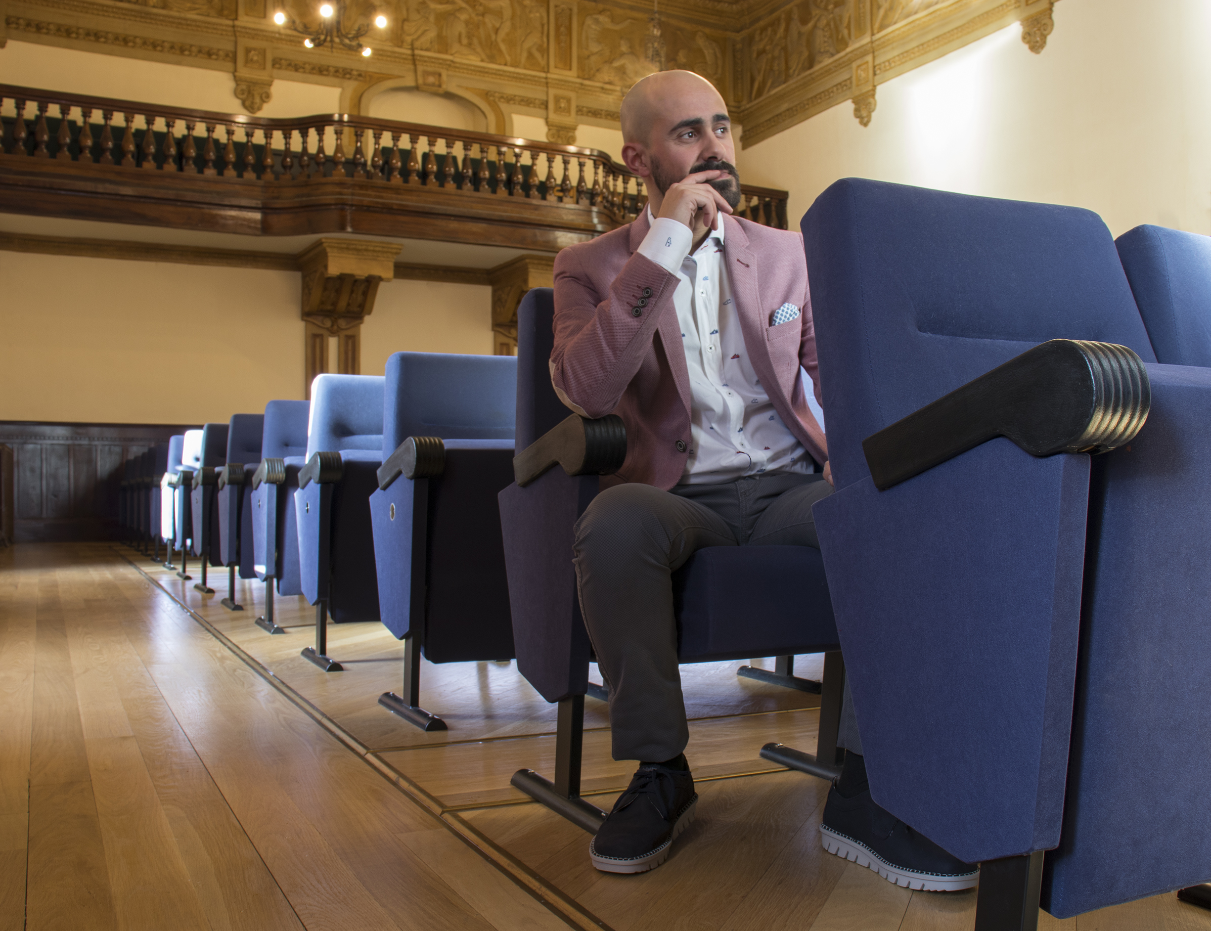 J&J look formal - Regalos para el día del padre 2018 Ourense