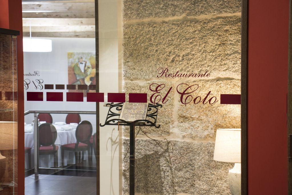 El Coto Restaurante en Ourense