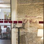 El Coto, sabor de Ourense