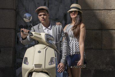 Outfits: El sombrero será tu mejor aliado este verano