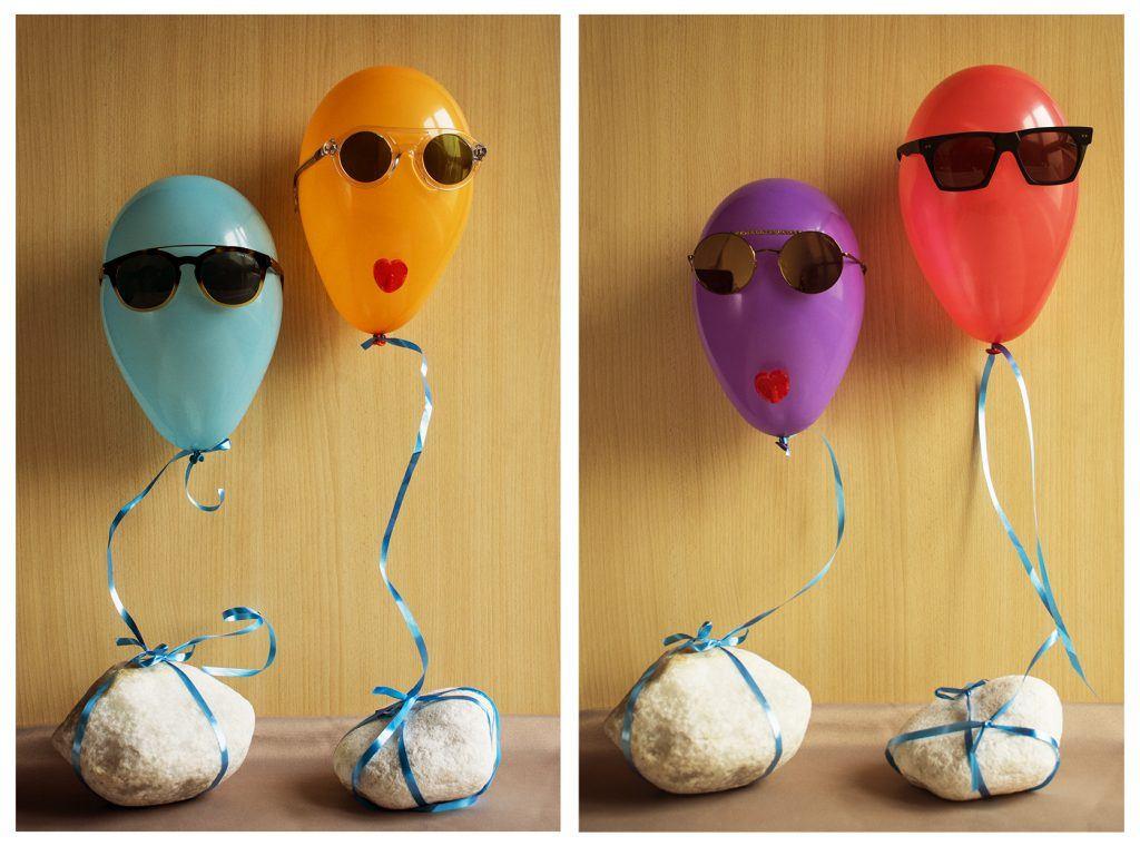 Gafas de sol para primavera