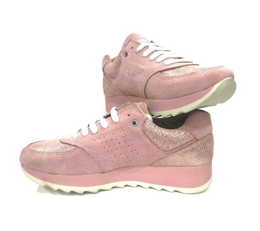 Cokstar zapatillas mujer color rosa