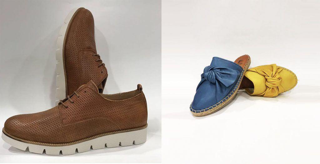 14 tendencias de calzado que se van a llevar en 2018