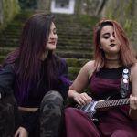 "<span class=""antetitulo"">Entrevista a Kicking Roses, dúo musical</span><br/>Una bonita casualidad"