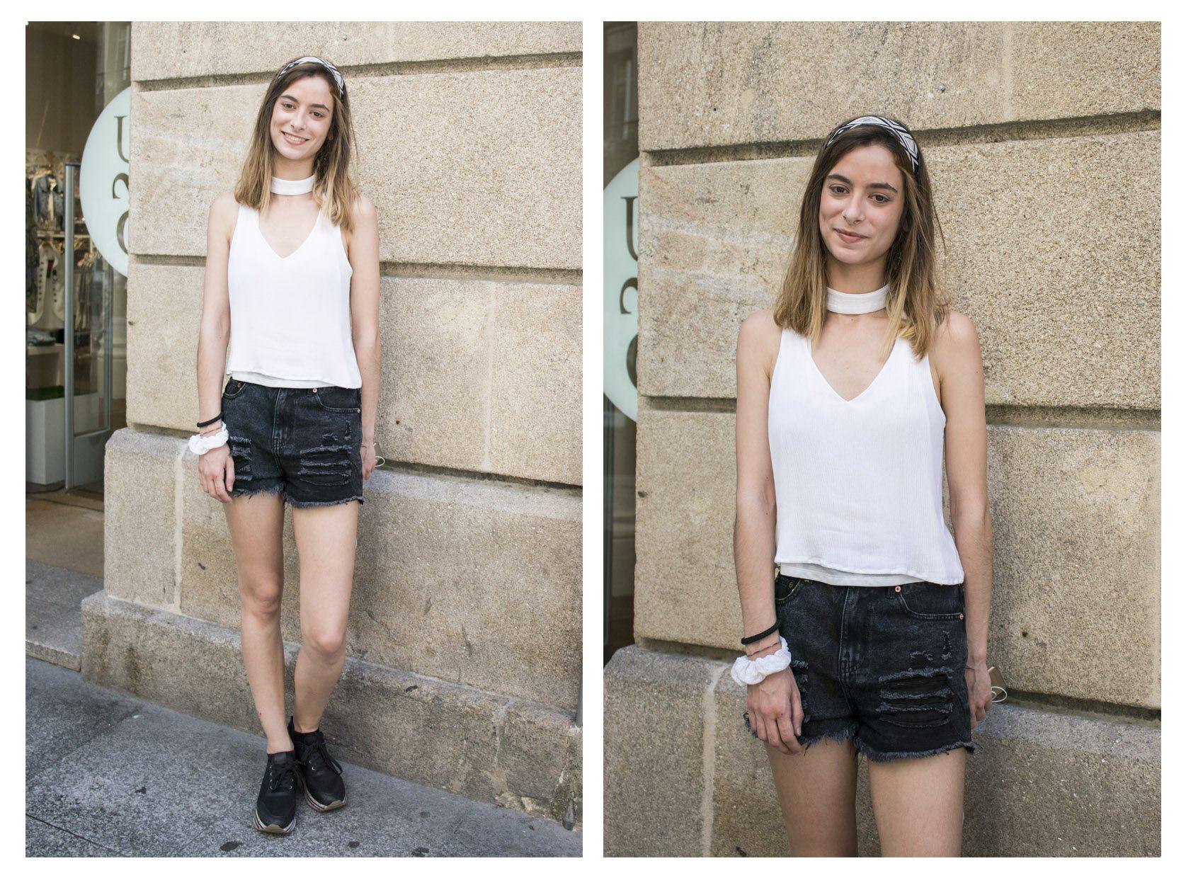 Outfits en la calle - Moda na rúa - Ourense