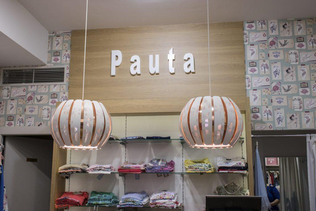 Pauta, Tienda de moda y complementos en Ourense